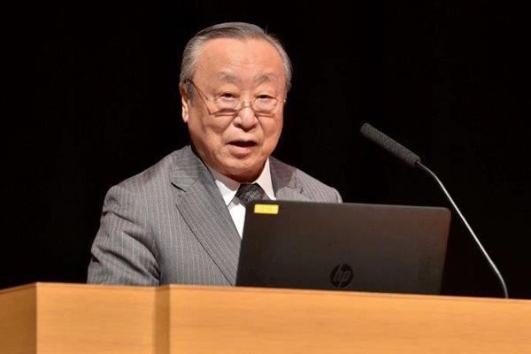 Akira Kawamura President Japan Association of Arbitrators